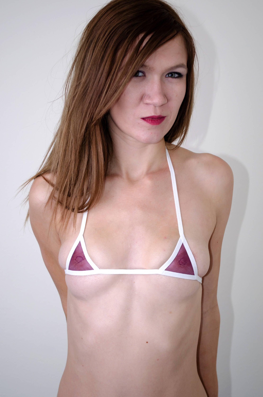 through see Bikini min