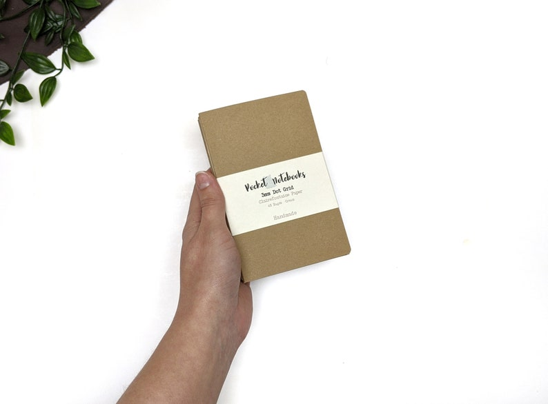 Pocket Field Notes Notebooks  Set of 4  Travelers Notebook image 0
