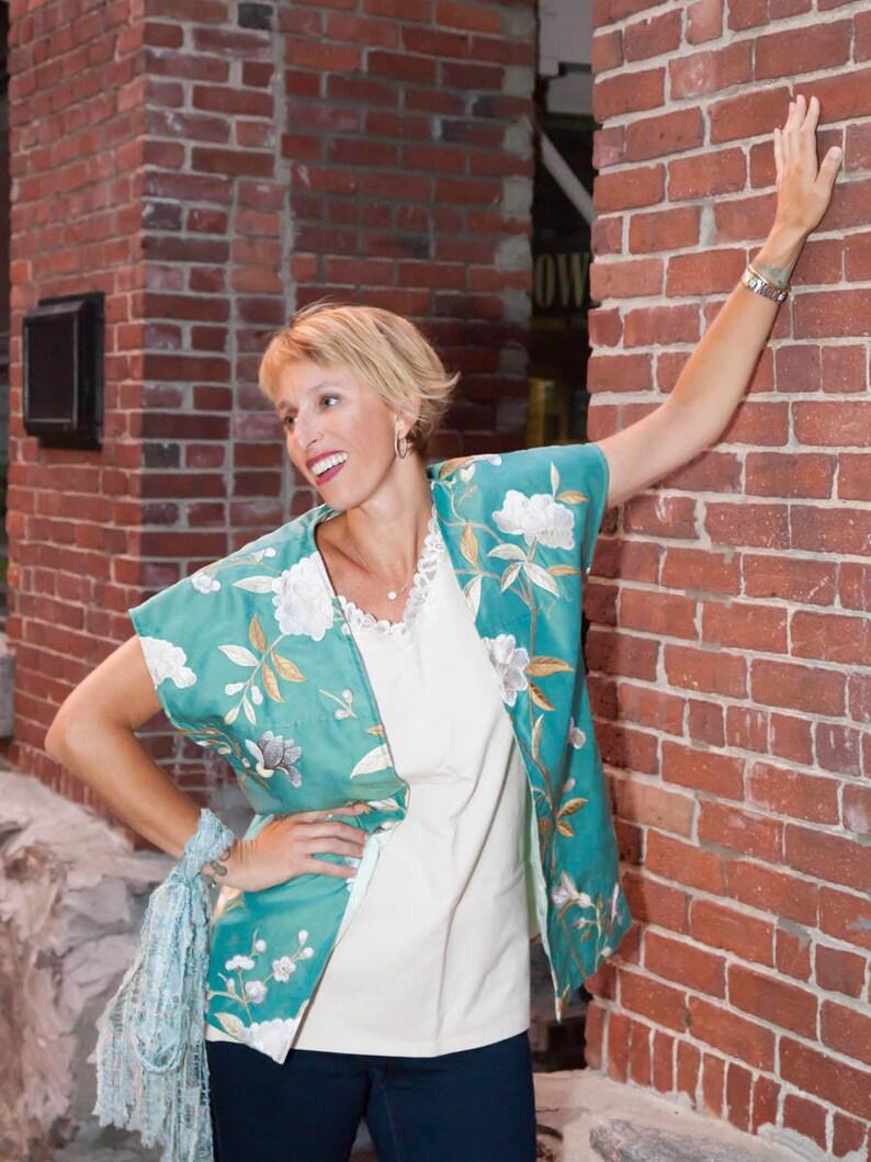 Women's Vest image 0