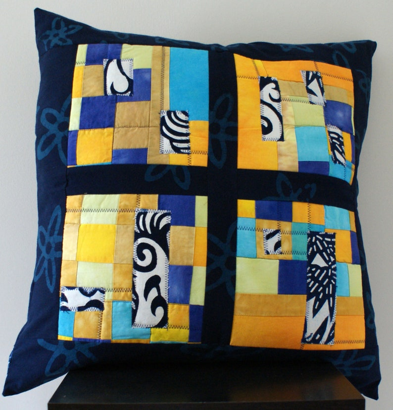 One-of-a-kind Sofa Pillow image 0