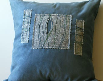 One-of-a-kind Sofa Pillow