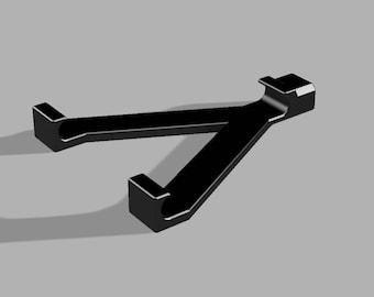 Minimalistic iPhone 7 Plus Tripod Mount Design