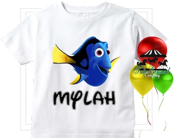 50% Off Finding Dory Vacation Shirt bdc349097d714
