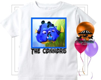 50% Off Finding Dory Disney Vacation Shirt 52ad1fab90417