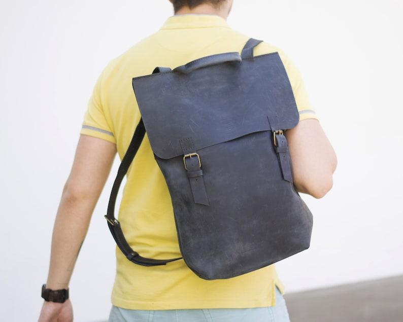 58aa5c4528b Unisex Backpack Bookbag For Women Casual Backpack Women Bag   Etsy