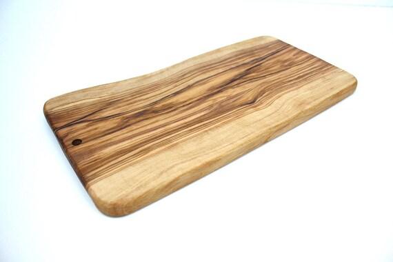 Chopping Board Chef Gift Olive Wood Cutting Board Croatia Handmade