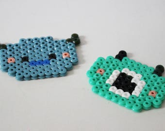 Pocahontas Disney Beads Hama Pixel Art Etsy