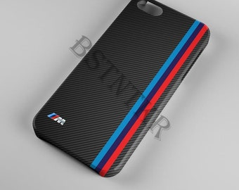 BMW M Power iPhone 4 4s 5 5s SE 6 6s 6 6s Plus 7 7 Plus X Samsung S8 S9  Huawei P10 P20 Lite Mate 10 Sony LG Lumia mobile phone case hülle ec79c910d