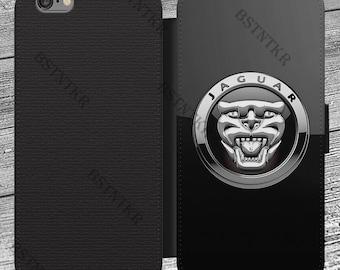 e75f618b185 Jaguar iPhone 4 5 5s SE 6 6s Plus 7 7 Plus X Xs Samsung Galaxy S8 S9 +  toelichting 8 9 Huawei P10 P20 Lite Mate 10 20 Lite Pro flip wallet case