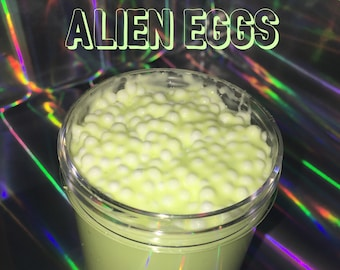 Alien Egg Slime
