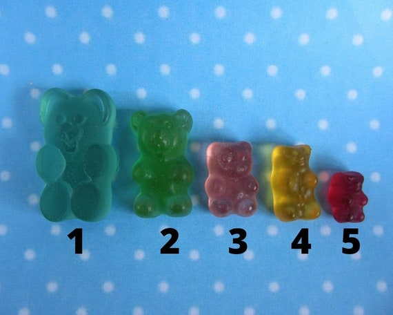 Silicone 3D-molds in the form of candy dishes of various shapes and sizes 1:12 Forms for epoxy resin and plastic.