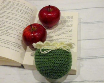 Apple Cozy Lunch Bag Fruit Jacket
