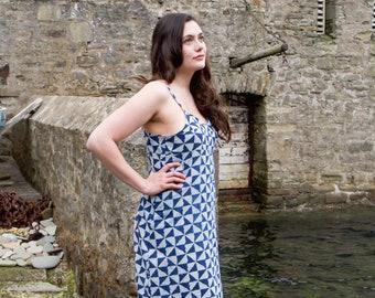 Dora Dress and Top Digital Sewing Pattern