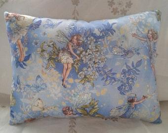 Sparkly Fairy Cushion