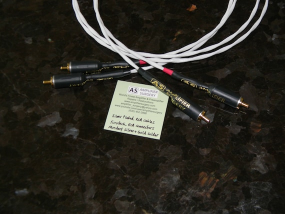REVEAL SERIES RCA DIGITAL COAXIAL AUDIO CABLE S//PDIF 0.75 M BY LASPADA CABLES