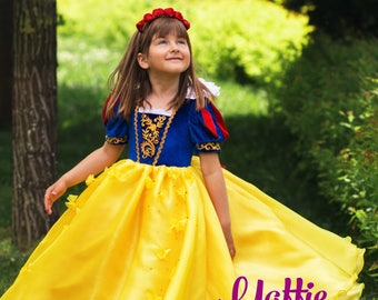 951e419df The Evil Queen dress from Snow White Disney villain gown Snow