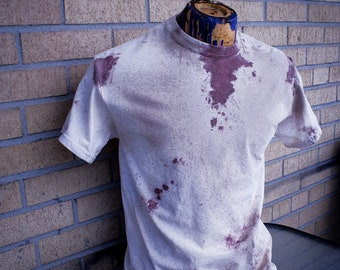Old Blood Stained Desert T-Shirt