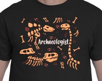 Archaeologist shirt