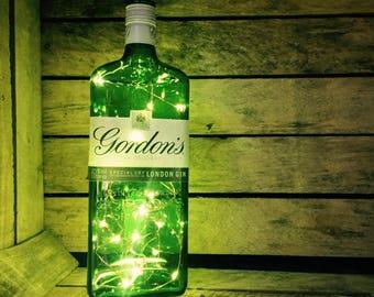 Gordons Light, Battery operated, LED