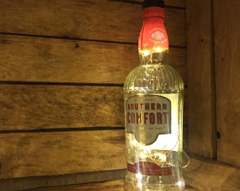 Southern Comfort Whiskey Light, Battery Operated, LED