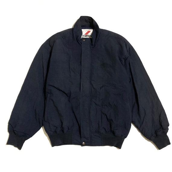 Vintage TRD Toyota Motor Sport Bomber Jacket