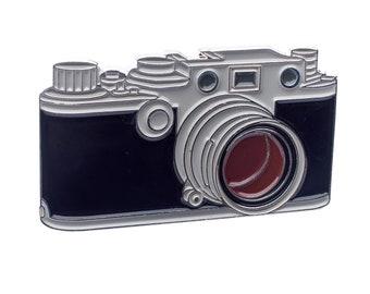 Leica m m entfernungsmesser mit brille mm film emaille pin etsy