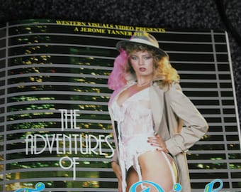 The adventures of tracy dick — 1