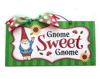 6f3a9d974f01 Gnome sweet gnome