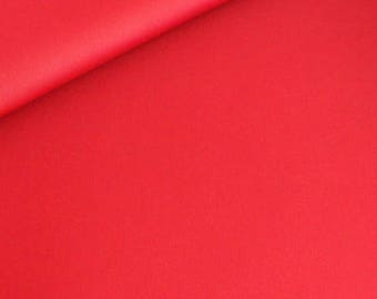 faux leather red coupon 50 * 30cm