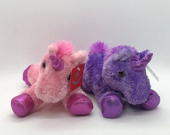 Unicorn Stuffy