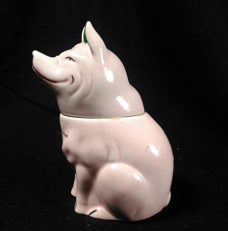 pig mustard box