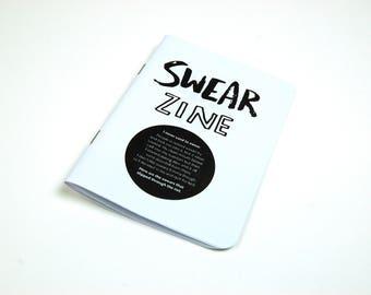 Swear Zine