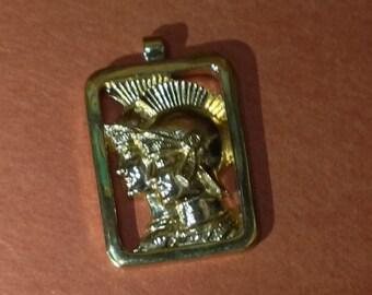 gift bag Gemini handmade zodiac talisman