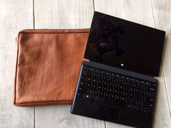 iPad Case Laptop Bag Tablet Case Leather ipad Case  a838bd4afaa01