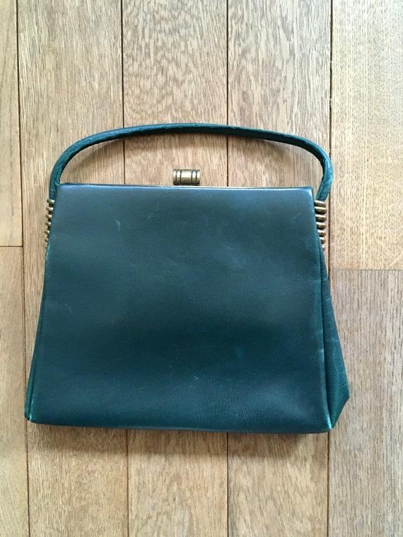 Lovely 1930s art deco bag - image 2