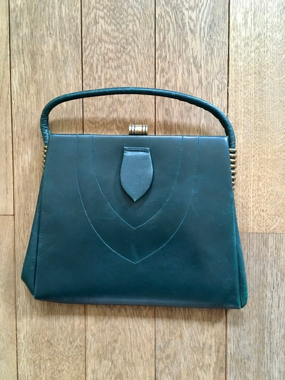 Lovely 1930s art deco bag