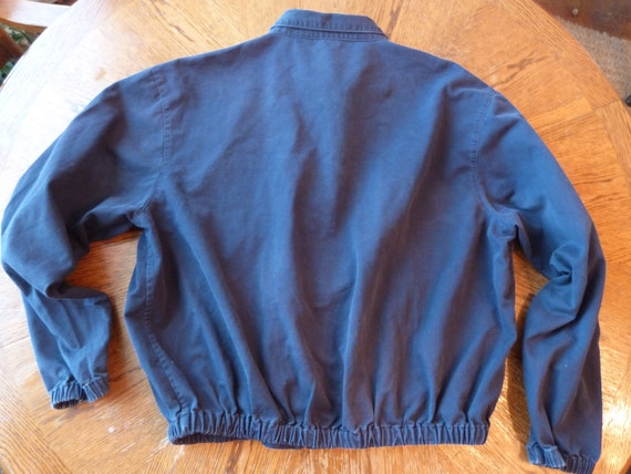 Rare 1980's Ralph Lauren Vintage Polo Jacket in M… - image 2