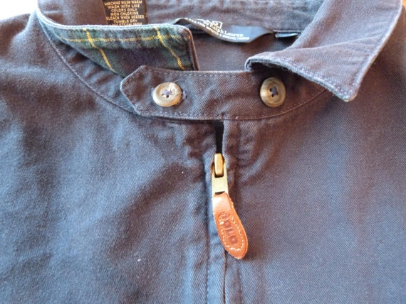 Rare 1980's Ralph Lauren Vintage Polo Jacket in M… - image 7