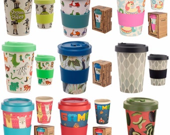 Travel Mugs Etsy