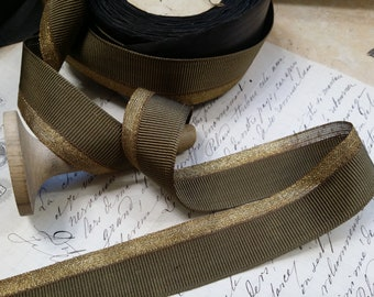 42mm Woven Belting Ribbon for Millinery Hat Making /& Dressmaking