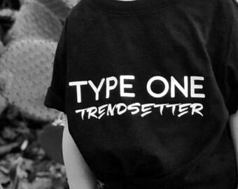 Type One Trendsetter Tee