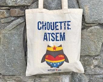 Tote Bag gift school / teacher