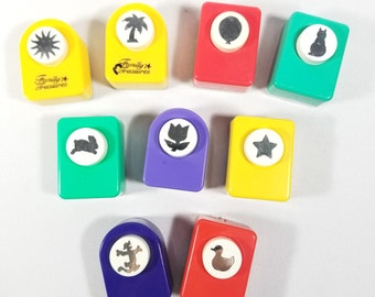 Paper Punches Cupcake Punch Ornaments Punches Arrows Paper Stamp Punches Lever Paper Punch Paper Cutter