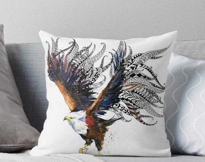 Eagle Cushion | Pillow