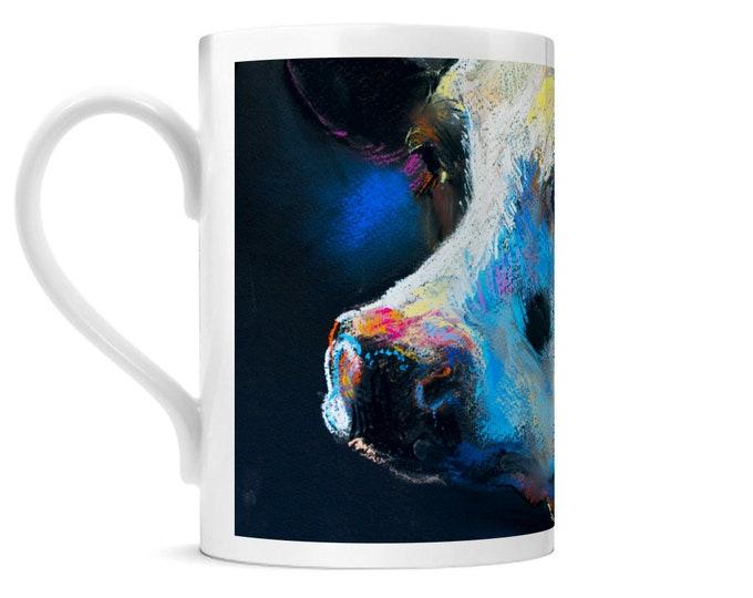 Pastel Cow  Mug