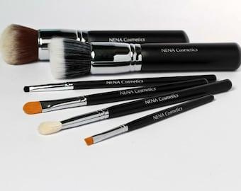 Nena Professional Brush set