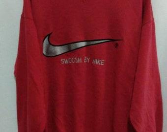 Jahrgang Nike Air Max PulloverSweatshirtSportwear groß