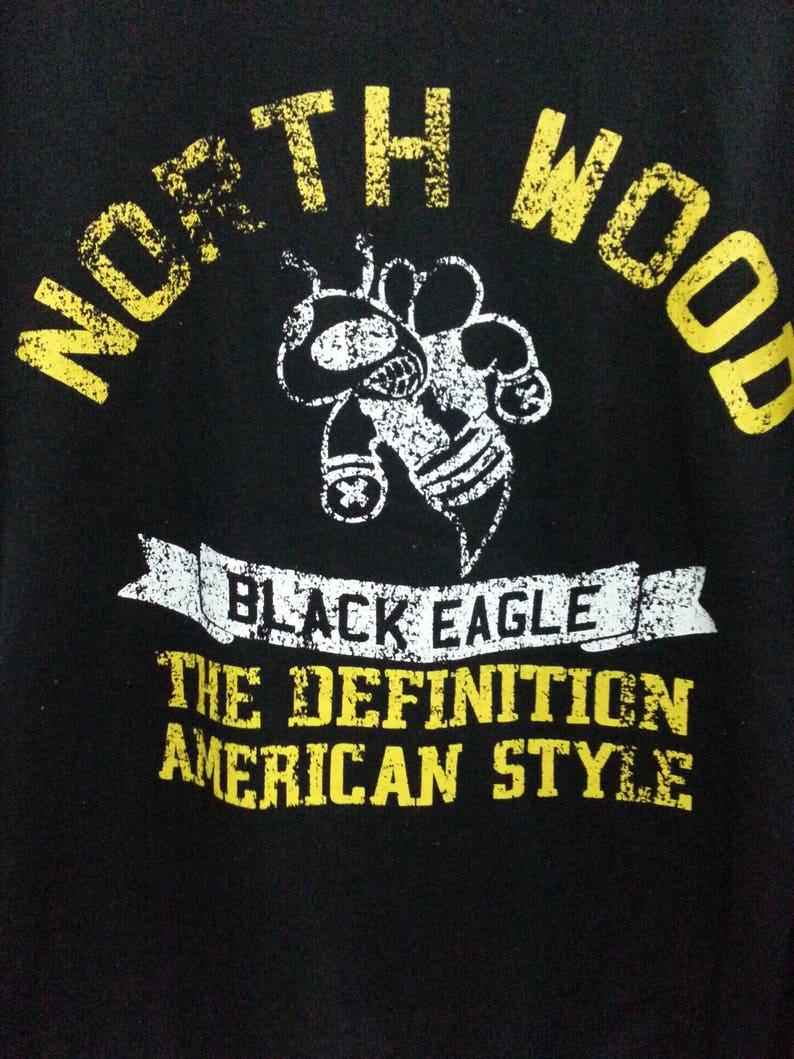 Vintage Sweatshirt Nice Color big logo Design Pullover Hoodie