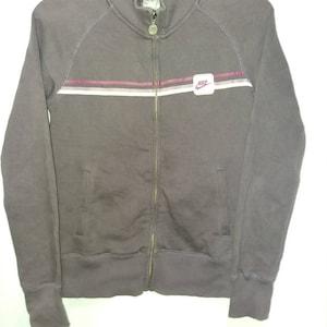 Vintage Nike Air Max truisweatshirtsportkleding Groot | Etsy