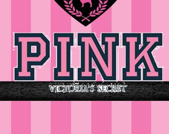 pink Victorias secret Chip bag download